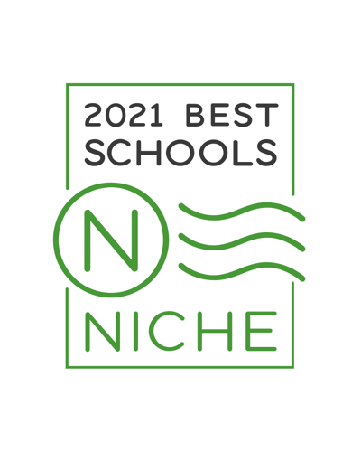 2021 rankings badge best schools