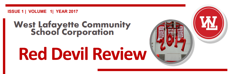 Red Devil Review Banner