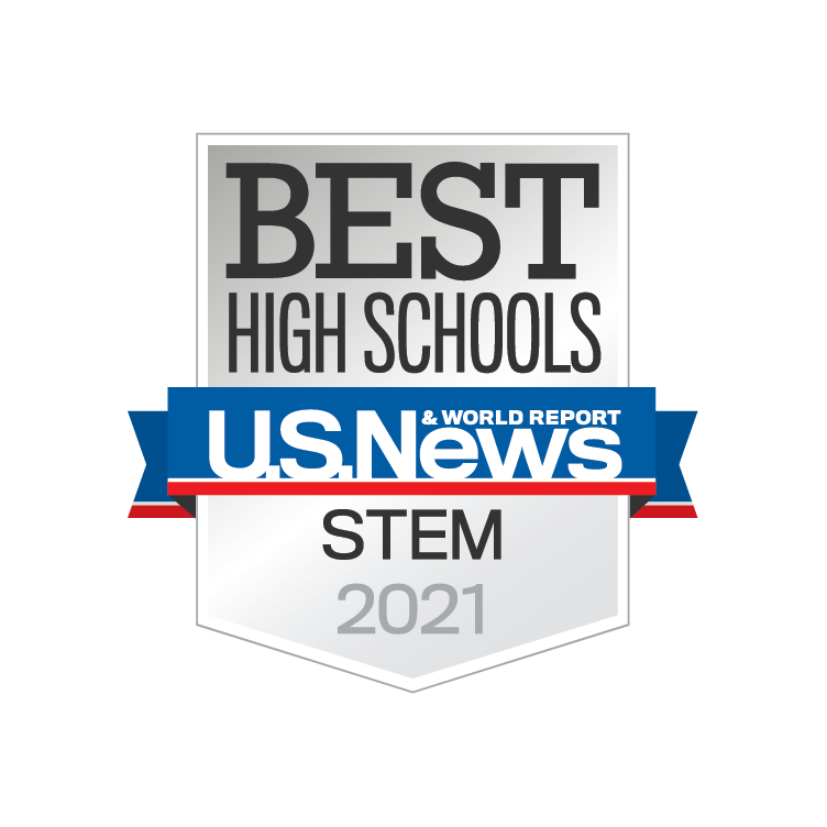 Badge HighSchools STEM Year